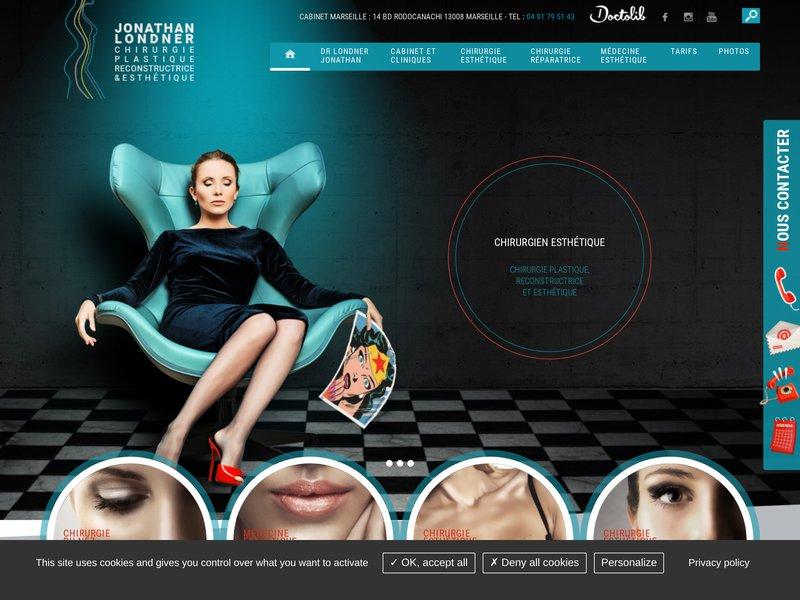 Chirurgien esthétique Marseille