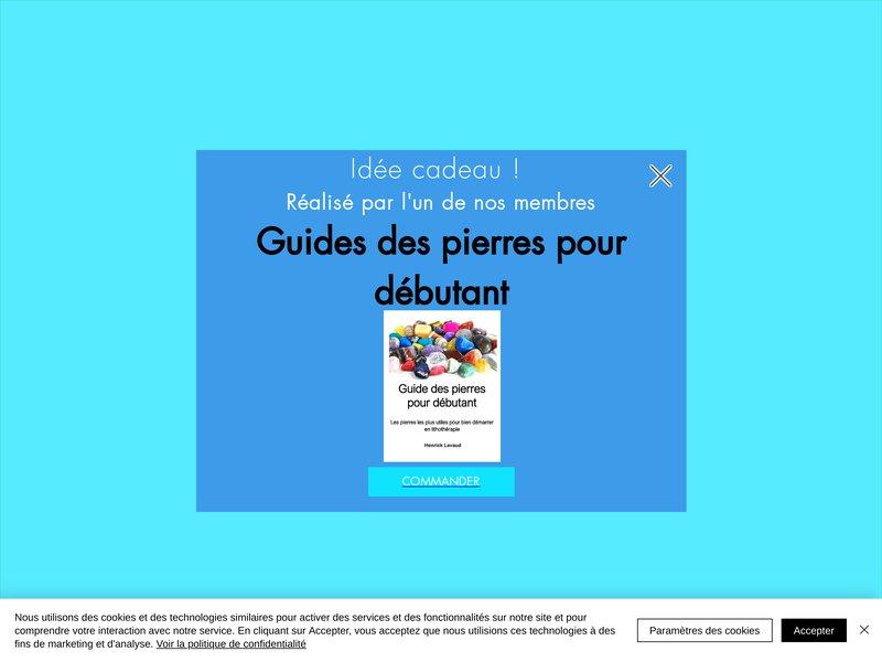 Fédération Francophone de Lithothérapie