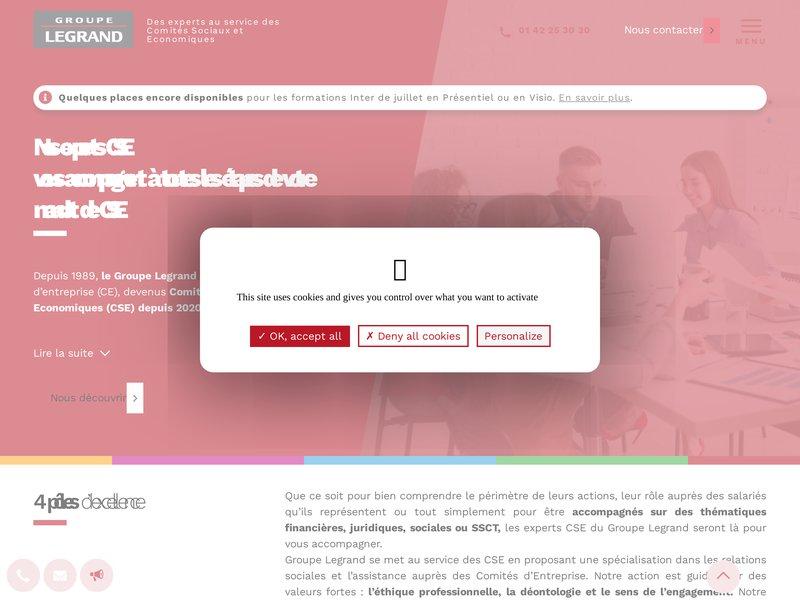 Des experts au service des CE / CSE