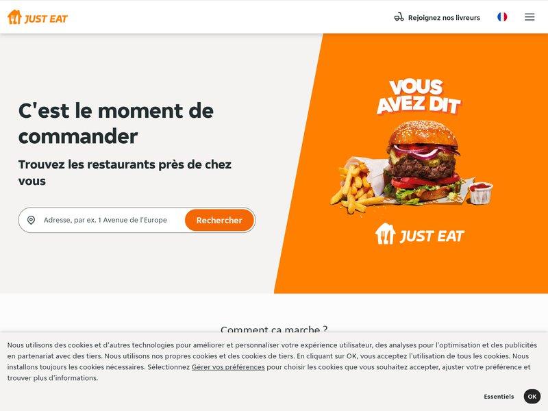 Happy Food Fizza .Commandes en lignes. 1 rue des remises 94100 Saint Maur Des Fossés. Tel 01.45.11.86.86