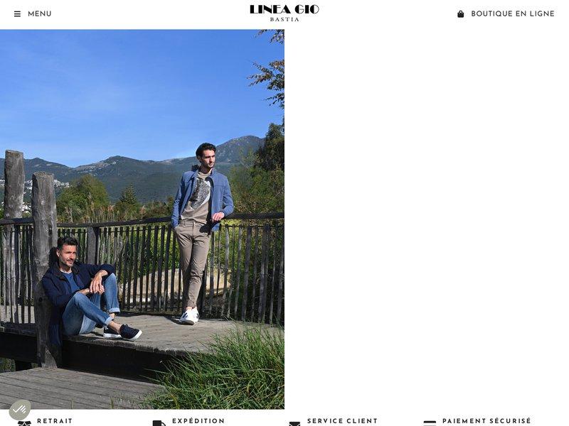 Www.lineagiobastia.com