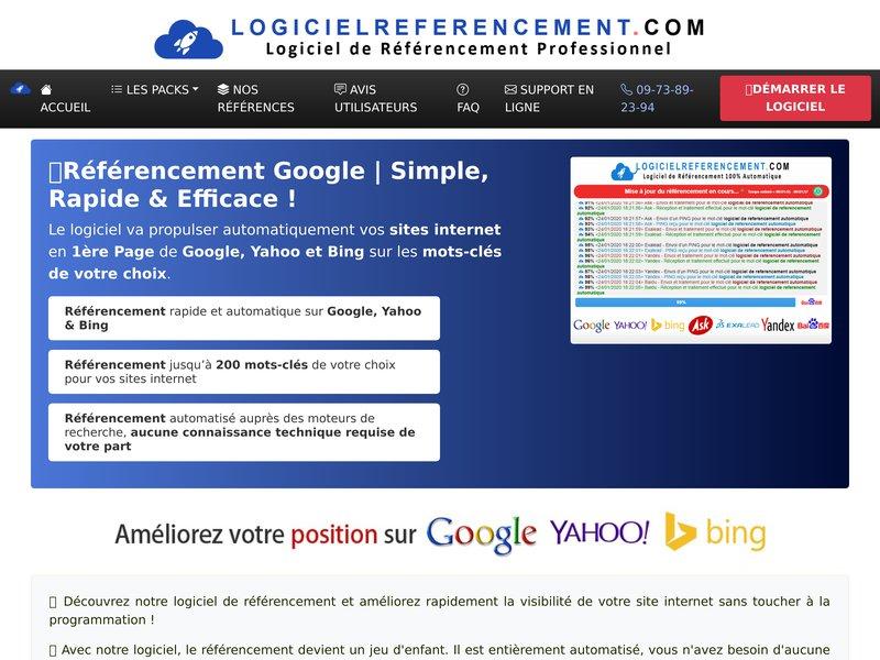 Site Web Perpignan