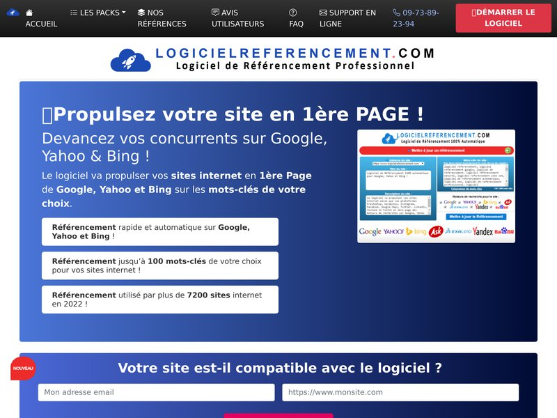 Google Agence