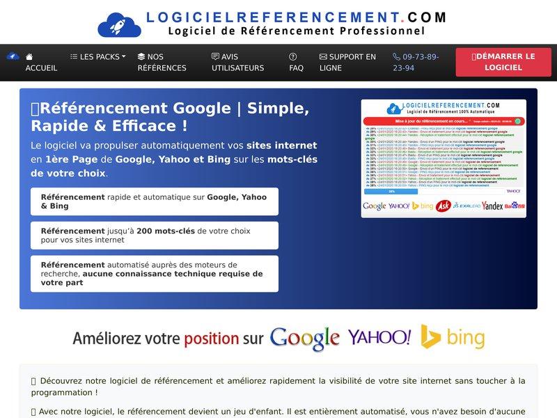 Récupération Données Serveur Rais France