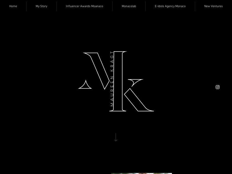 MAURREN KRAGT : VISUAL INTELLIGENCE, AGENCY, Online reputation, INFLUENCER MARKETING, WEB DESIGN, BRANDING, BUSINESS DEVELOPMENT