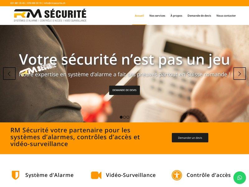Vidéo surveillance, Alarmes, Contrôle d'accès, générateurs de fumées