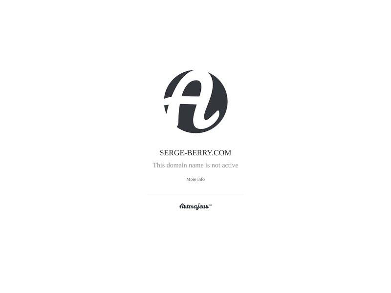 Serge Berry peintre et architecte, Diplômé ENSA, Serge BERRY est Architecte inscrit a l'ordre des Architectes français.